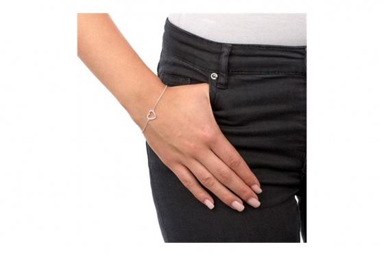 Bracelet en argent - Argent 925 1