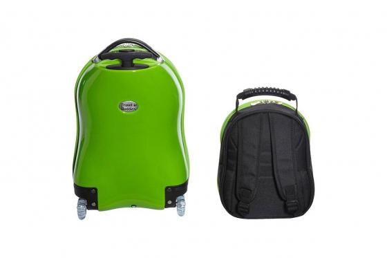 Valise pour enfant & sac à dos - Alien 2