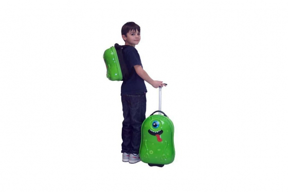 Valise pour enfant & sac à dos - Alien 3