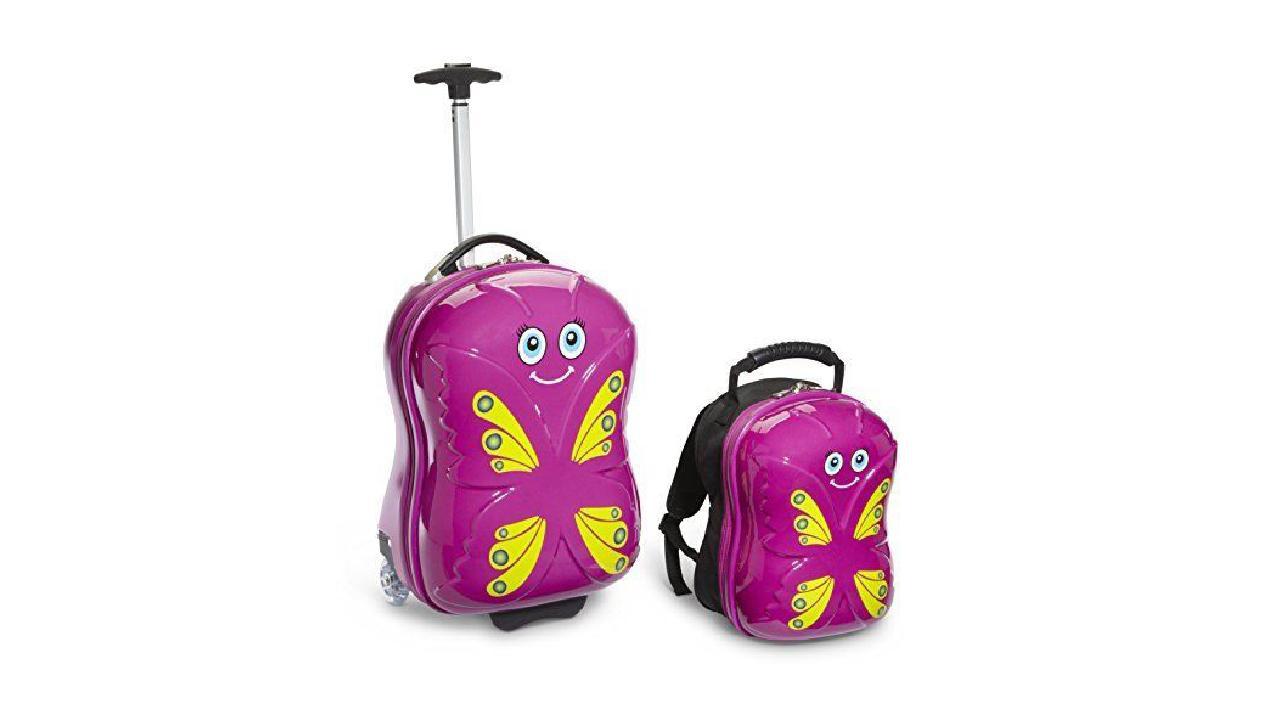 valise pour enfant sac dos. Black Bedroom Furniture Sets. Home Design Ideas
