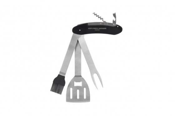 Grill Multi Tool - 6 in 1  Set