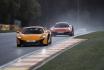 Stage de pilotage en McLaren 540C-4 tours sur le circuit du Laquais 5