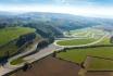 Stage de pilotage en McLaren 540C-4 tours sur le circuit du Laquais 6