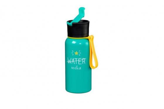 Trinkflasche - Vodka /Water 1