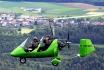 Gyrocopter Rundflug-30 Minuten 1