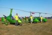 Gyrocopter Rundflug-30 Minuten 4
