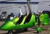 Gyrocopter Rundflug-30 Minuten 5