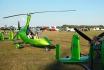 Gyrocopter Rundflug-30 Minuten 6