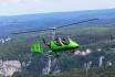 Gyrocopter Rundflug-30 Minuten 7