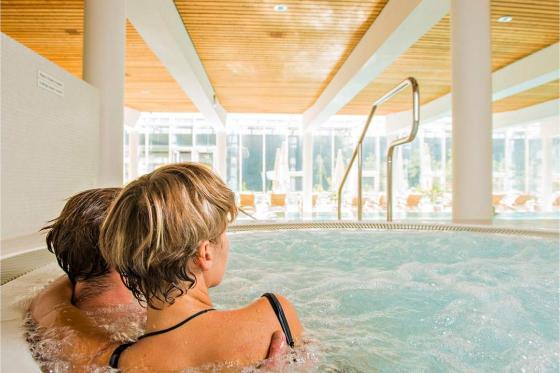 Übernachtung im Engadin - Erholung pur für 2 Personen im Hotel Schweizerhof 3 [article_picture_small]