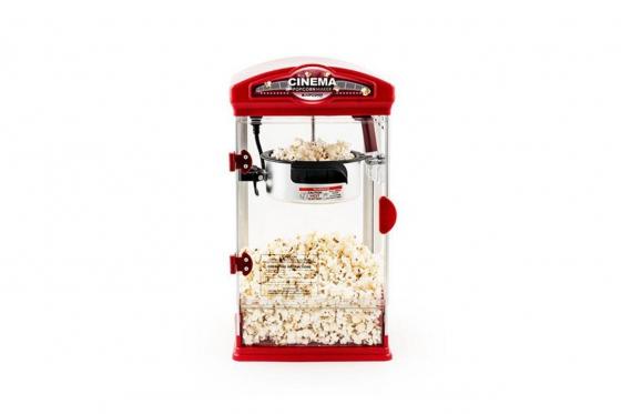 Popcornmaschine - für zu Hause 1