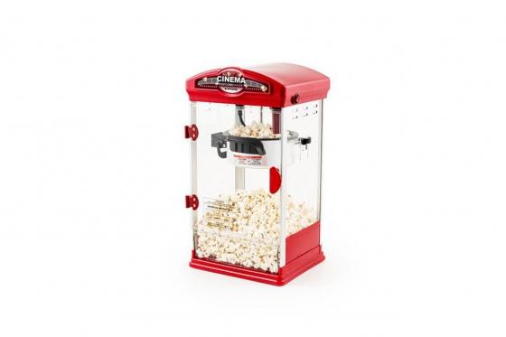 Popcornmaschine - für zu Hause 2