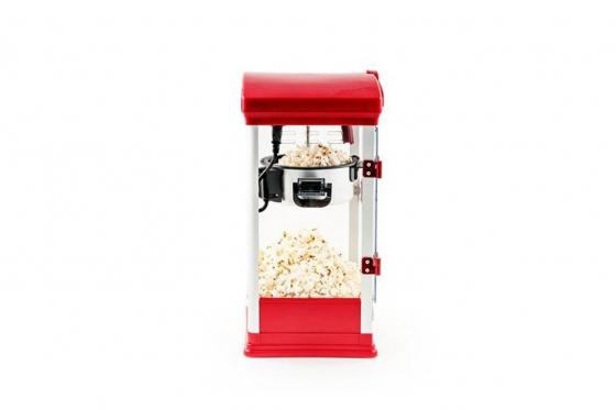 Popcornmaschine - für zu Hause 3