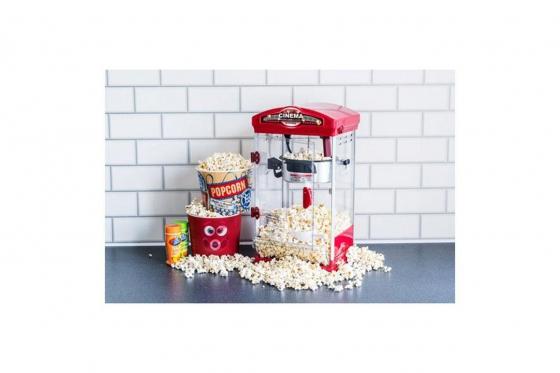 Popcornmaschine - für zu Hause 4