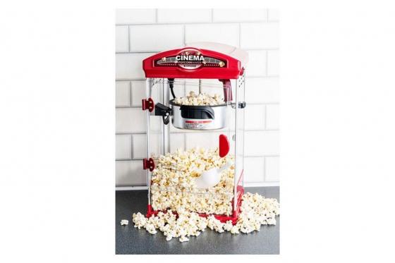 Popcornmaschine - für zu Hause 5