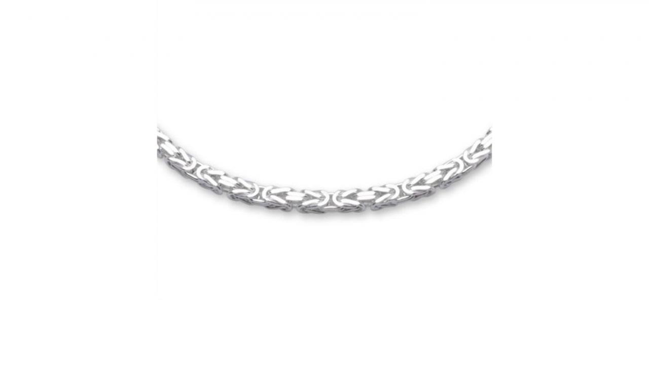 ... Königskette - 925er Silber ... af491aa9b6