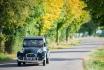 1 Übernachtung im luxuriösen Baumhaus-Inkl. privatem Spa, Tagesausflug mit einem Citroën 2CV und Frühstück 7