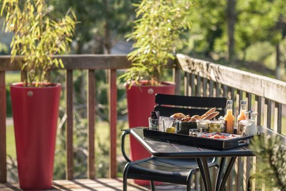 1 Übernachtung im luxuriösen Baumhaus - Inkl. privatem Spa, Tagesausflug mit einem Citroën 2CV und Frühstück 5 [article_picture_small]