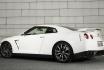3h Nissan GTR Black Edition Miete-Fahrzeugmiete für 3 Stunden, inkl. 100 Freikilometer 3