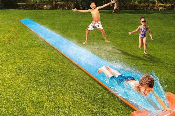 Toboggan d'eau Single - de Bestway