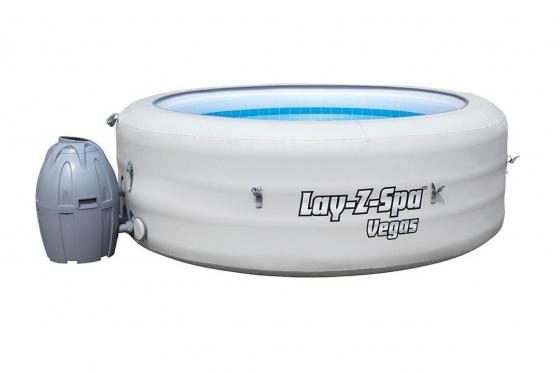 """Whirlpool """"Lay-Z-Spa Vegas"""" - von Bestway"""