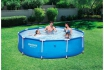 Swimming Pool von Bestway - Ø 305 cm / H: 76 cm 1 [article_picture_small]