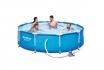 Swimming Pool von Bestway - Komplett-Set - Ø 305cm / H: 76cm  [article_picture_small]