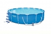 Swimming Pool von Bestway - Komplett-Set - Ø 457cm / H: 107cm  [article_picture_small]