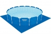 Swimming Pool von Bestway - Komplett-Set - Ø 457cm / H: 107cm 1 [article_picture_small]