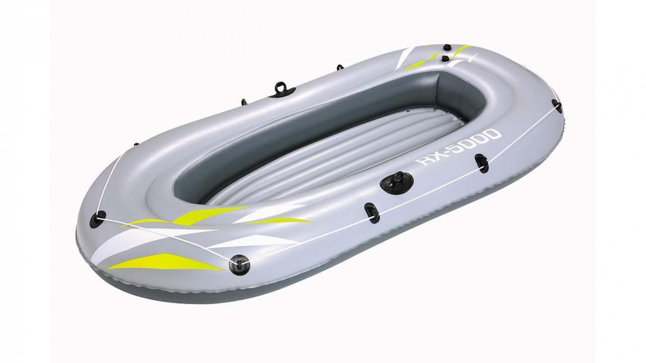 schlauchboot hydro force 2 personen von be. Black Bedroom Furniture Sets. Home Design Ideas