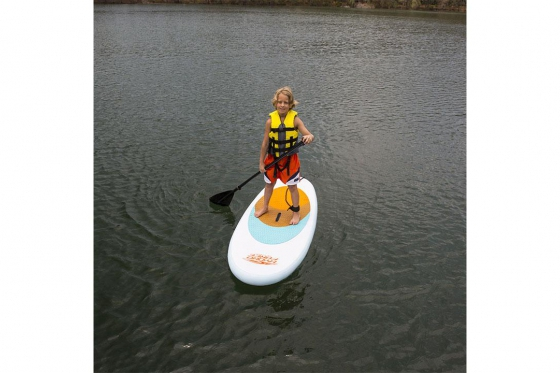Stand Up Paddle Board -