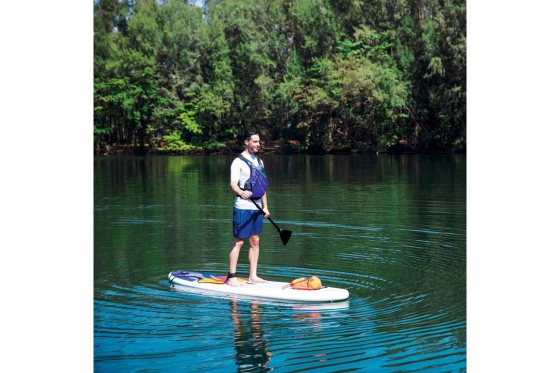 Stand Up Paddle-Board -