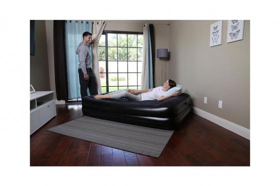 Gästebett Premium Queen-Size -  203x152x46 cm - von Bestway 2