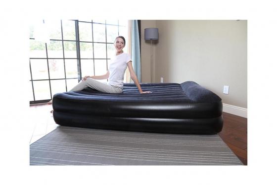 Gästebett Premium Queen-Size -  203x152x46 cm - von Bestway 4