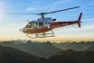 Helikopterflug & Übernachtung-im Berghotel Leiterli Lenk 3