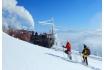 Winter-Dampffahrt auf die Rigi-Nostalgische Bergbahnfahrt ab Vitznau  (für Personen mit Halbtax-Abo) 3