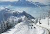 Winter-Dampffahrt auf die Rigi-Nostalgische Bergbahnfahrt ab Vitznau  (für Personen mit Halbtax-Abo) 4