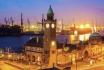 Hamburg Erlebnisreise-inkl. Hafenfahrt, Casino- und Dinnergutschein 1