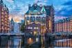 Hamburg Erlebnisreise-inkl. Hafenfahrt, Casino- und Dinnergutschein 2