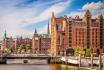 Hamburg Erlebnisreise-inkl. Hafenfahrt, Casino- und Dinnergutschein 3