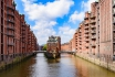 Hamburg Erlebnisreise-inkl. Hafenfahrt, Casino- und Dinnergutschein 4