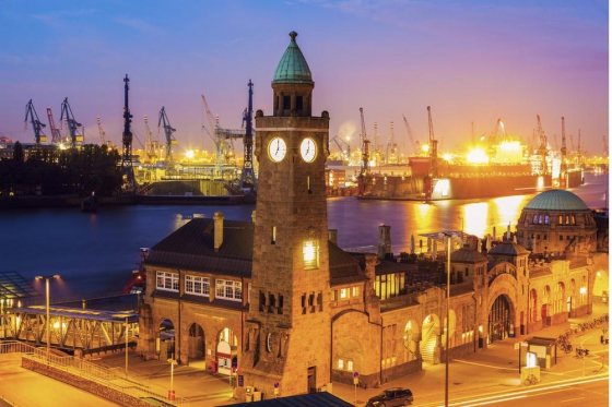 Hamburg Erlebnisreise - inkl. Hafenfahrt, Casino- und Dinnergutschein  [article_picture_small]