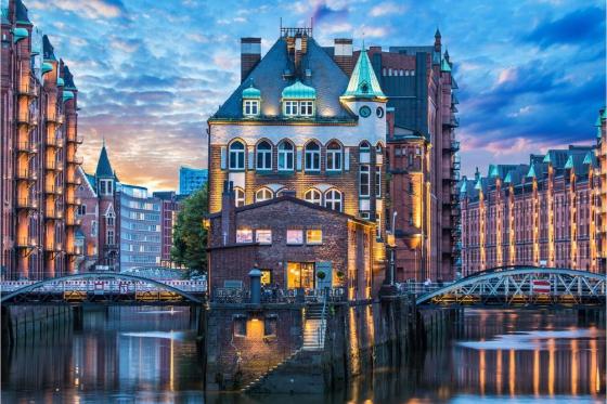 Hamburg Erlebnisreise - inkl. Hafenfahrt, Casino- und Dinnergutschein 1 [article_picture_small]