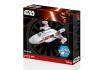 X-Fighter Rider - Star Wars - Luftmatratze von Bestway -150x140cm 1 [article_picture_small]