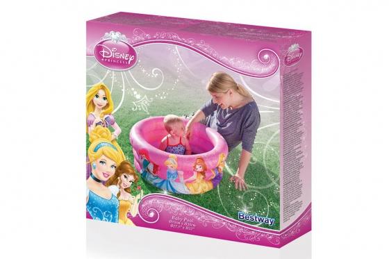 Babypool Disney Princess - von Bestway 1
