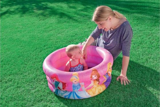 Babypool Disney Princess - von Bestway 2