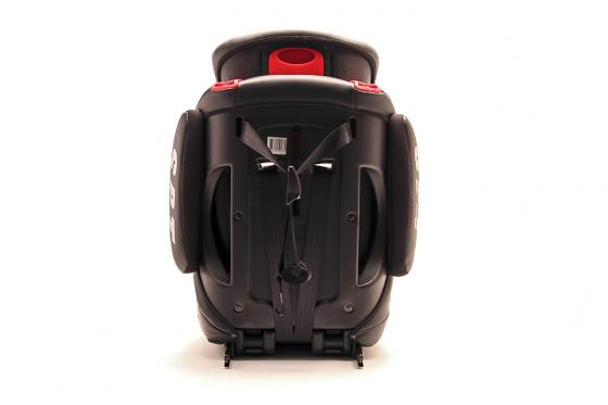 Autositz Isofix Deluxe - von happykids 4