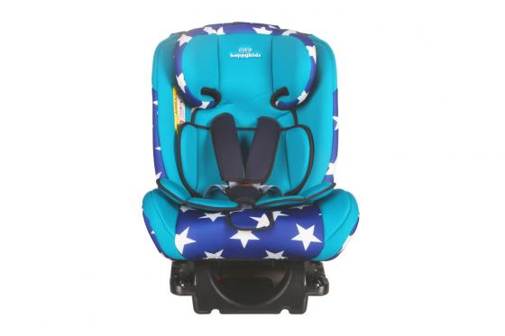 Siège auto Isofix SlowDown - de happykids