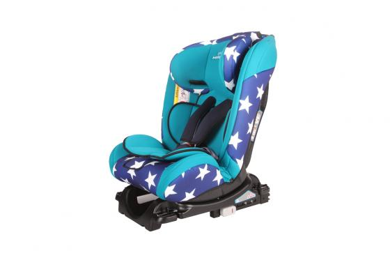 Siège auto Isofix SlowDown - de happykids 1