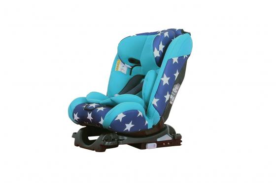 Siège auto Isofix SlowDown - de happykids 2